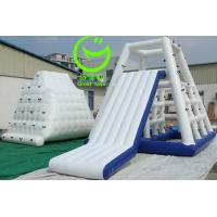Quality Hot sell Inflatable water games for adults with warranty 48months from GREAT TOYS LTD for sale