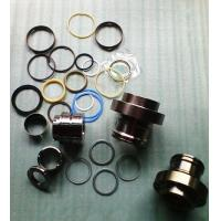 Quality Kobleco SK350-8 hydraulic cylinder seal kit, earthmoving, excavator part rod seal for sale