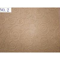 Quality China ACEALL Fancy Embossed Plain High Density Fibreboard HDF Isorel Hardboard Sheet for sale