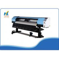 Buy 2000 Mm Wide Format Printer Automatic 700 W With 1500 Ml Color Capacity Ink Tank at wholesale prices