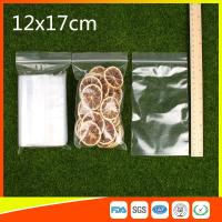 Buy Plastic Tight Seal  Packing Ziplock Bags Reclosable Poly Storage Bags at wholesale prices