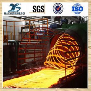 Buy Steel Wire Rod/Coil SAE1006B 1008B 1010B 1018B dia 5.5mm-14mm at wholesale prices