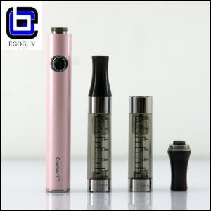 Quality Colorful 808 Kanger eSmart Kit , 1.3ml 320mAh Health E-Cigarette for sale