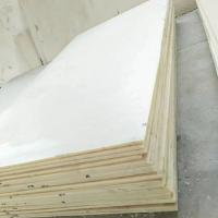 Quality 4feet x 8 feet polyamide plastic plate pa6 board wholesale price for sale