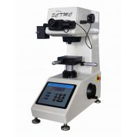 Quality Digital Micro Vickers Hardness Tester with Conversion Scale Function for sale