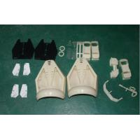 Quality Plastic Shell parts For 2 Wheels Self Balance Electric Scooter for sale
