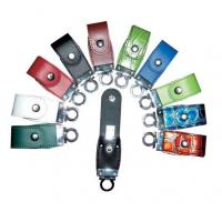 Buy cheap Leather USB Flash Drive from wholesalers