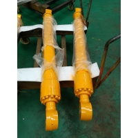 Quality 31Q5-50132  R180-9s arm cylinder  hydraulic cylinder hyundai parts  excavator spare parts double acting hydraulic cylind for sale