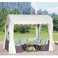 Buy China garden sofa with sunshine pavilion garden Pavilion 1119 at wholesale prices