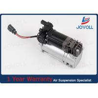 Quality D4 / S8 Air Suspension Compressor Pump High Performance Material 4H0616005C for sale