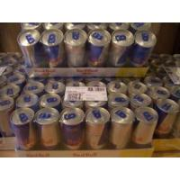 China Red Bull Energy Drink 250 ml on sale