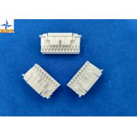 Quality Automotive Connectors 2.00mm Pitch 20PIn or 24Pin Tin-Plated/Gold-Flash PAD Terminals for sale