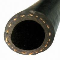Quality SAE 100R 2AT Hydraulic Rubber Hose with Excellent Oil-resistant in Inner/Outer Rubber for sale