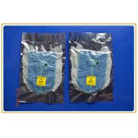210gsm 100% Microfiber Cloth Cleanroom Mop