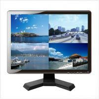 China 15-inch Touch POS LCD Display with 1,024 x 768 Pixels, PAL and NTSC on sale