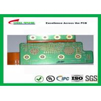 Quality Rigid-Flexible Printed Circuit Board Assembly Quick Turn PCB Prototypes for sale