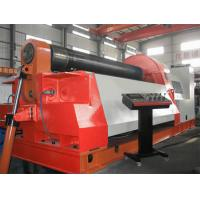 Quality 4 Rollers CNC Hydraulic Rolling Machine Prebend Ends of Steel Plate for Getting Best Joints for sale