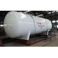 Quality Custom Made Transporting Large Propane Tanks For Gas Cylinder Filling Plant Set Up for sale