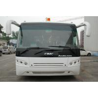 Quality Short Turn Radius Airport Apron Bus Shuttle Bus To The Airport For 102 Passenger for sale