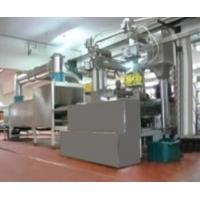 China Automatic Servo Controlled Lollipop Production Line Hard Candy Depositing Production Line YX-450 on sale