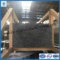 Buy Mill finish Safety Anodized Aluminium Profile for Clean Room and Shower Room at wholesale prices