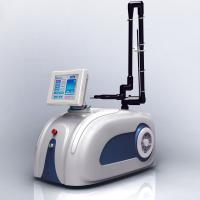 Quality protbale CO2 Fractional Laser beauty machine with CE for sale