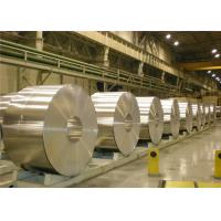 Quality Various Thickness SPCC Grade Cold Roll Steel Coil For Tubing Products / Constructions for sale
