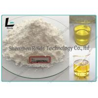 Quality Anabolic Halotestin Testosterone Anabolic Steroid CAS 76-43-7 Fluoxymesterone for sale