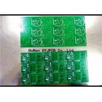 Quality Professional FR4 Double Sided PCB 1.5mm Thickness LF-HASL Surface Finished for sale