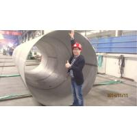 Quality Super Duplex Stainless Steel  Welded Pipe, ASTM 790, ASME SA790 , S31803 (SAF 2205) , S32750 (SAF2507), S32760 for sale