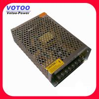 Quality LED CCTV AC Switching Power Supply 12V 150W , AC DC Regulated Power Supply for sale