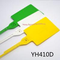 Buy cheap Plastic Big Tag Seal YH410D from wholesalers