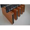 Buy cheap Popular Product Aluminum Baffle Ceiling Metal False Ceiling from wholesalers