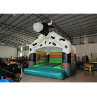 Quality Inflatable bouncers  xb66 for sale