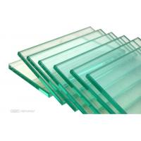 Quality 3mm-19mm tempered glass with best price and quality for sale
