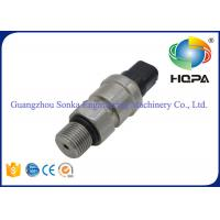 Quality Kobelco Excavator Solenoid Valve , High Pressure Sensor Switch Lc52s00012p1 for sale