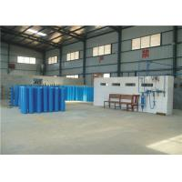Quality Medical Air Gas Separation Unit / Plant , Liquid Oxygen Generating Machine 1000KW for sale
