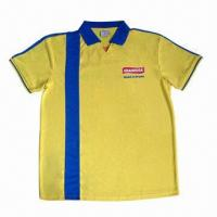 Quality Sports Shirt with Dri-fit Surface for sale