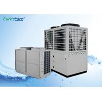Quality Monoblock Central Heat And Air Units Hot Water 60 Degree Centigrade for sale