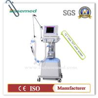Quality CE approved Surgical equipment ICU ventilator machine BASE850 for hospital use for sale