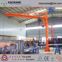 China CE Approved 2ton Free Standing Jib Crane on sale