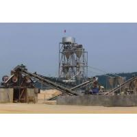Easy Operation Feldspar Grinding Plant For Mineral Processing Eco Friendly