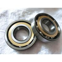 Quality High Speed Angular Contact Ball Bearing 7309B Sealed Compressor Bearing for sale
