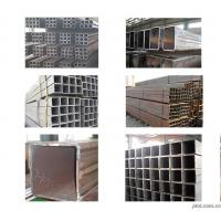Buy Cr-Mo alloy 45Mn2, 27SiMn Seamless Rectangle Steel Tube, Rectangular Steel Pipe at wholesale prices