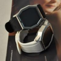 Buy High Qualilty F3 Sports 1.3 inch screen 1.3M pixel Wrist Watch Phone for family at wholesale prices