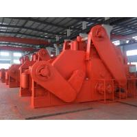Quality Marine Deck Equipment Hydraulic Mooring Winch with Double (Multiply) Drums for sale