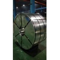 Quality Cold Rolled Steel Strip Black Annealing Coil DC01 SPCC Thickness 0.5-3.0mm 1250mm Width for sale