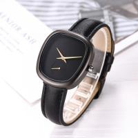 Buy cheap Leather Strap Watches Womens from wholesalers