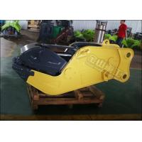 Quality Excellent Durability Recycle Pulverizer Attachment For ExcavatorCaterpillar 320 for sale
