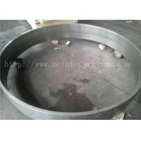 Quality Heat Treatment Forged Steel Rings 1.4903 1.4923 1.4835 1.4307 1.4057 for sale